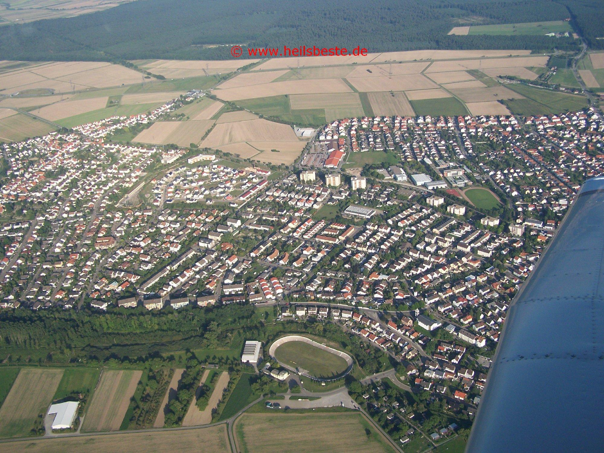 Linkenheim Hochstetten